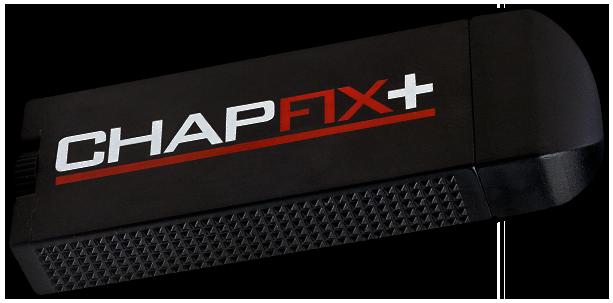 CHAPFIX: Lip Balm Designed For Men