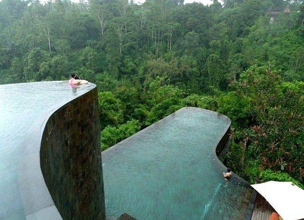 40 Incredible Views From Infinity Pools