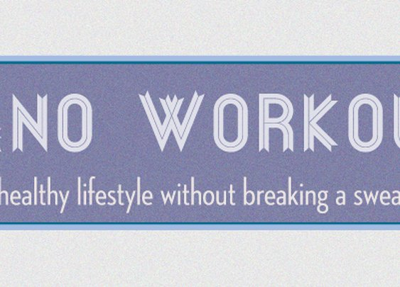 Nano Workout - A healthy lifestyle without breaking a sweat