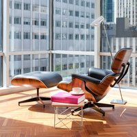 Fancy - Eames Lounge Chair