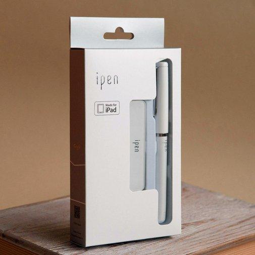 iPen box, iPad stylus, active stylus   Cregle Inc.