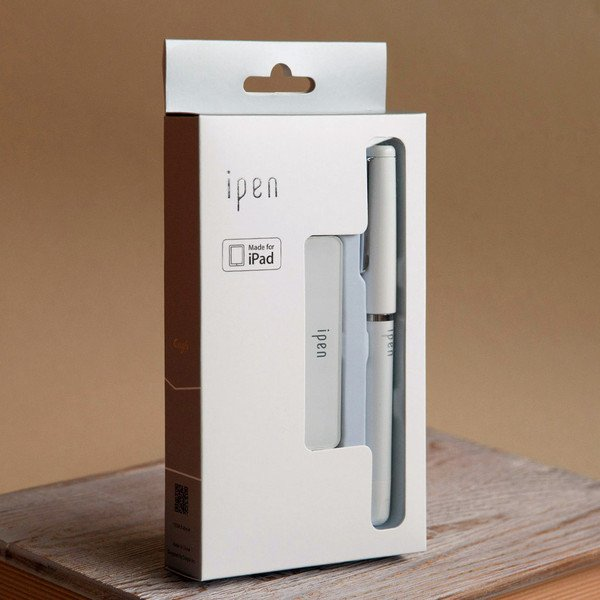 iPen box, iPad stylus, active stylus | Cregle Inc.