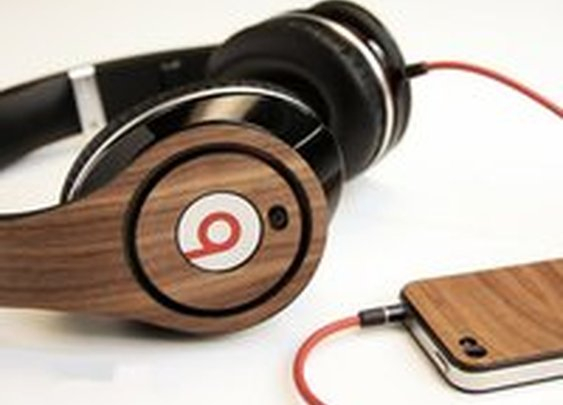 Fancy - Lazerwood x Beats by Dre