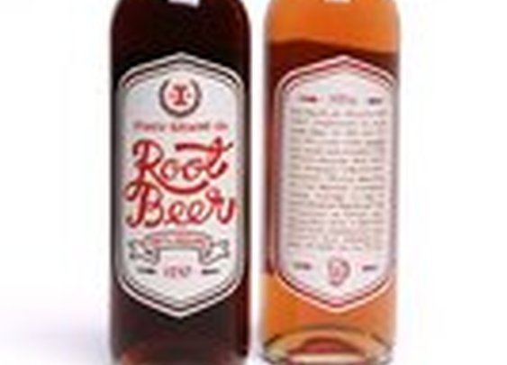 Ipswich Brewing Co. Root Beer