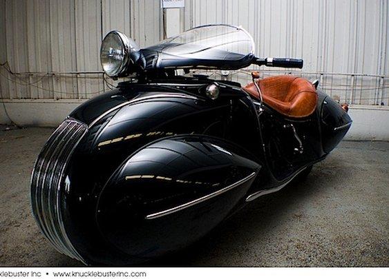 Knucklebuster  » Blog Archive   » 1930 Art Deco Henderson