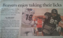 Most Inadvertently Sexual Sports News Headlines