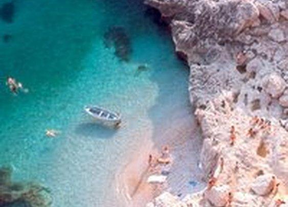Krupp Walk @ Capri, Italy