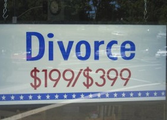 Men and Divorce:What No One Tells You About Divorce