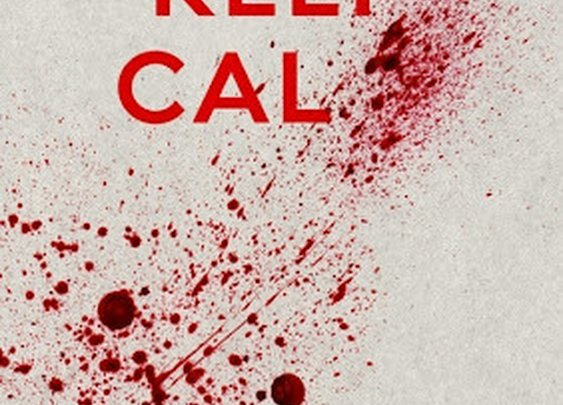 keep-calm-blood-splatter.jpg (500×708) picture on VisualizeUs
