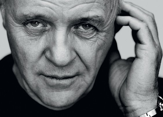 ♬ Anthony Hopkins Lives Out A Long-Deferred Musical Dream : NPR