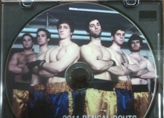 Bengal Bouts