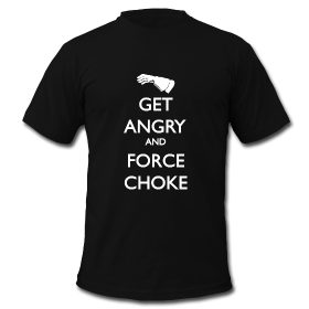 Get Angry Guys | Death Star PR