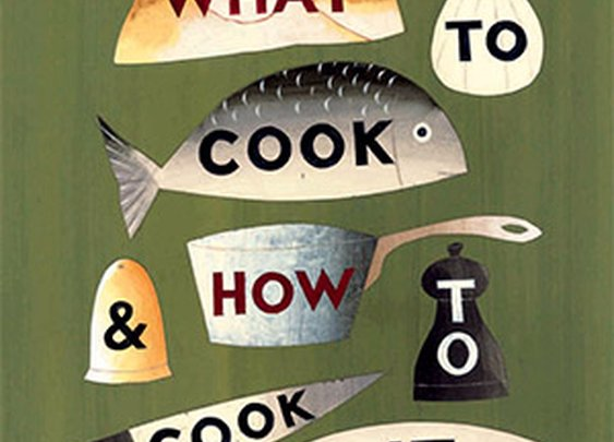 What to Cook and How to Cook It | GearCulture