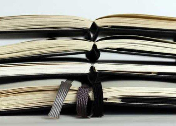 Moleskine ® - Legendary notebooks