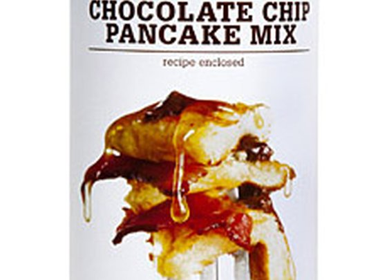 Mo's Bacon Chocolate Chip Pancake Mix | GearCulture