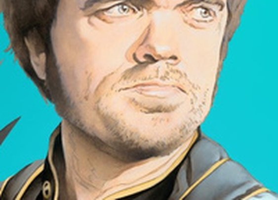 Portrait casts Peter Dinklage as Wolverine. Do we smell a reboot?