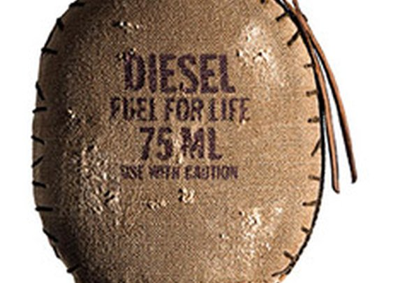 Diesel Fuel For Life Cologne | GearCulture