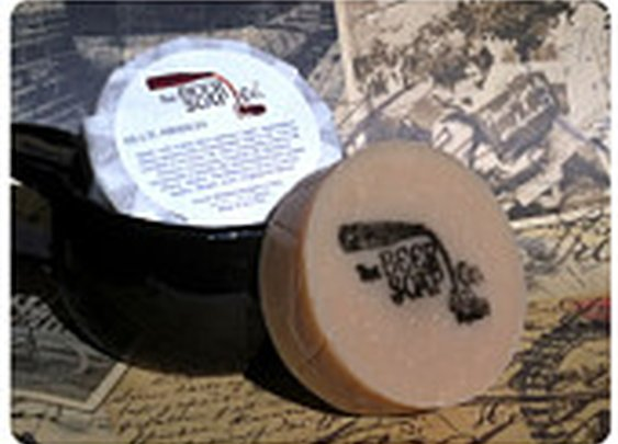 The Beer Soap Company
