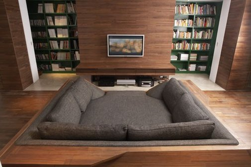 Homebed Theater