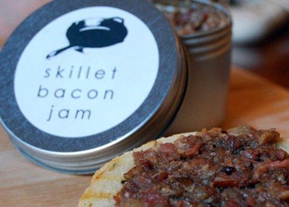Skillet Bacon Jam | GearCulture