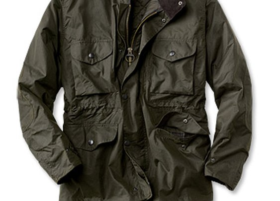Barbour® Sapper Jacket -- Orvis