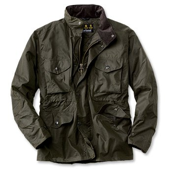 Barbour® Sapper Jacket -- Orvis