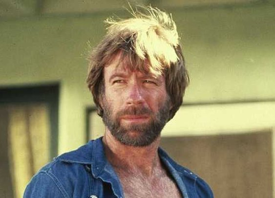 Happy Birthday Chuck Norris: King of Internet Memes