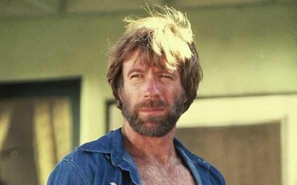 Happy Birthday Chuck Norris: King of Internet Memes