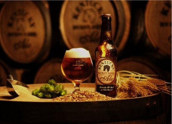 Beer of the Week: Kentucky Bourbon Barrel Ale