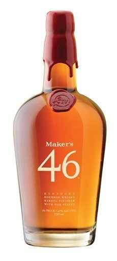 Maker's 46 | yum yum