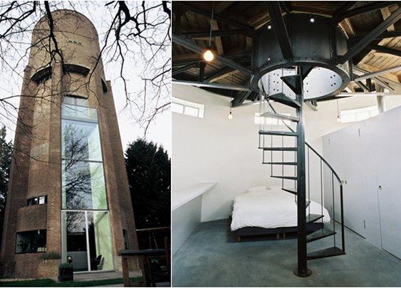 WATERTOWER HOME