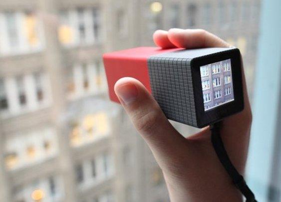 Lytro Light-Field Camera Review: Shoot, Then Focus   Popular Science