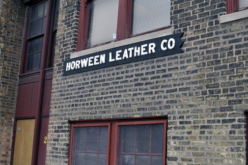 Horween Leather Company