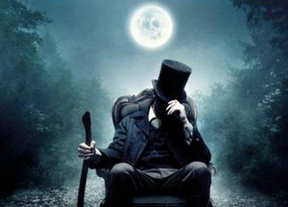 Abraham Lincoln Vampire Hunter by Seth Grahame-Smith