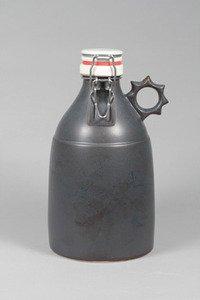 portland growler company — The Sprocket - matte black
