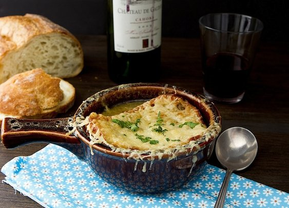 French Onion Soup | Eat Boutique