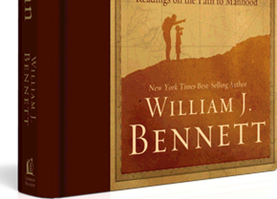 Book of Man by William J. Bennett