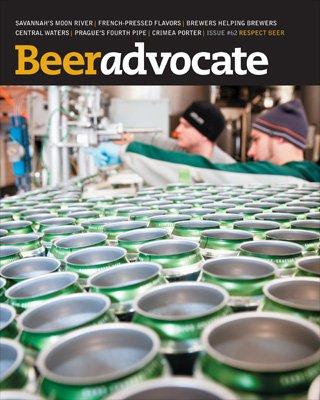 BeerAdvocate