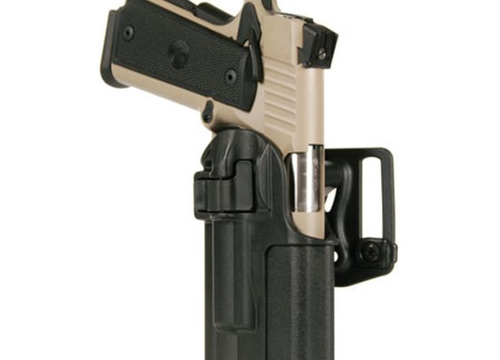 Can I get a holster much like this?
