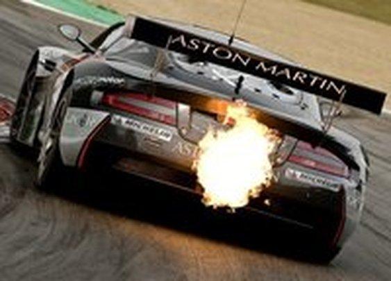 Fancy - Aston Martin Vantage GT3