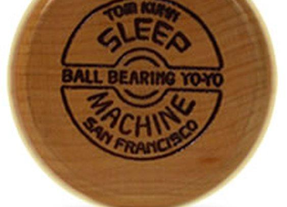 Tom Kuhn Sleep Machine