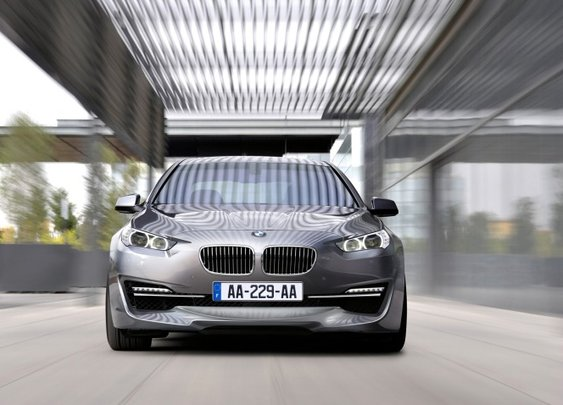 2013 BMW 3 Series: Early Look