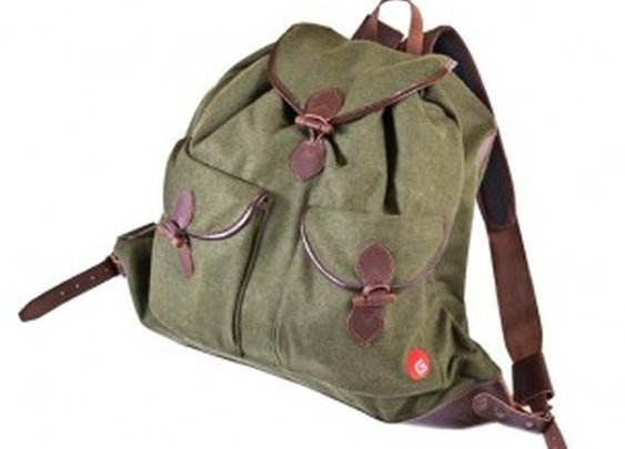 Loden Hunting Back Pack