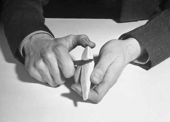 How to Whittle: A Beginner's Guide | The Art of Manliness
