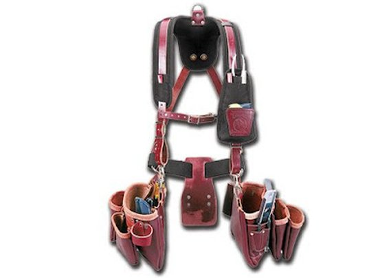 New harness for my LVAD?