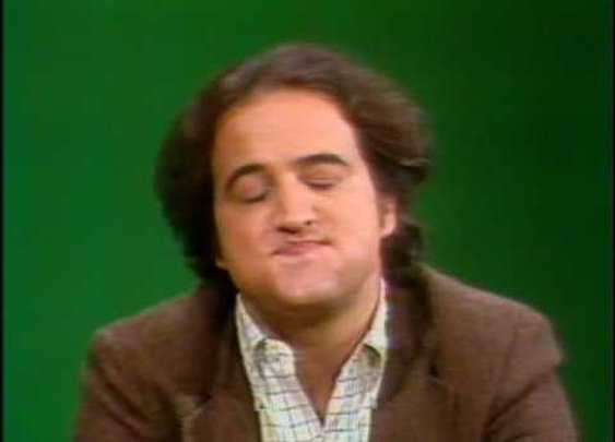 John Belushi SNL Audition      - YouTube