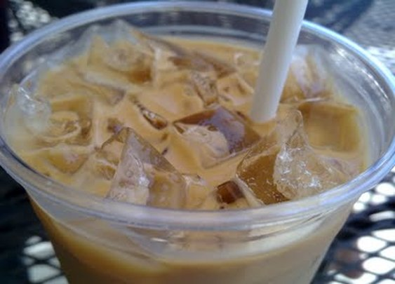 Perfect Iced Coffee | New Nostalgia