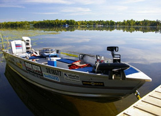 Dewinterizing Your Boat-- it's about that time