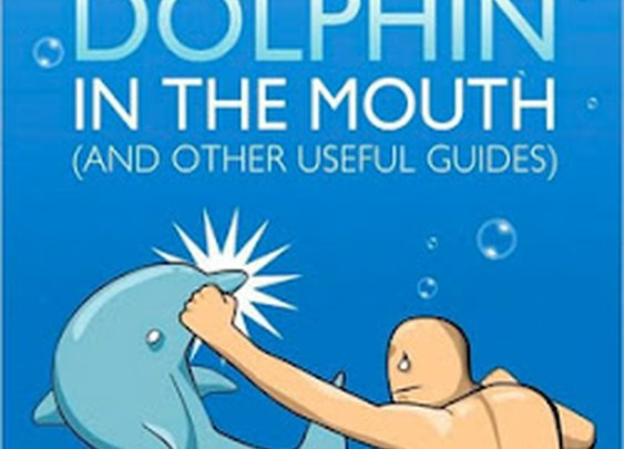 Review: 5 Very Good Reasons to Punch a Dolphin in the Mouth |My Need To Read