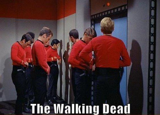 The Walking Dead (original version)